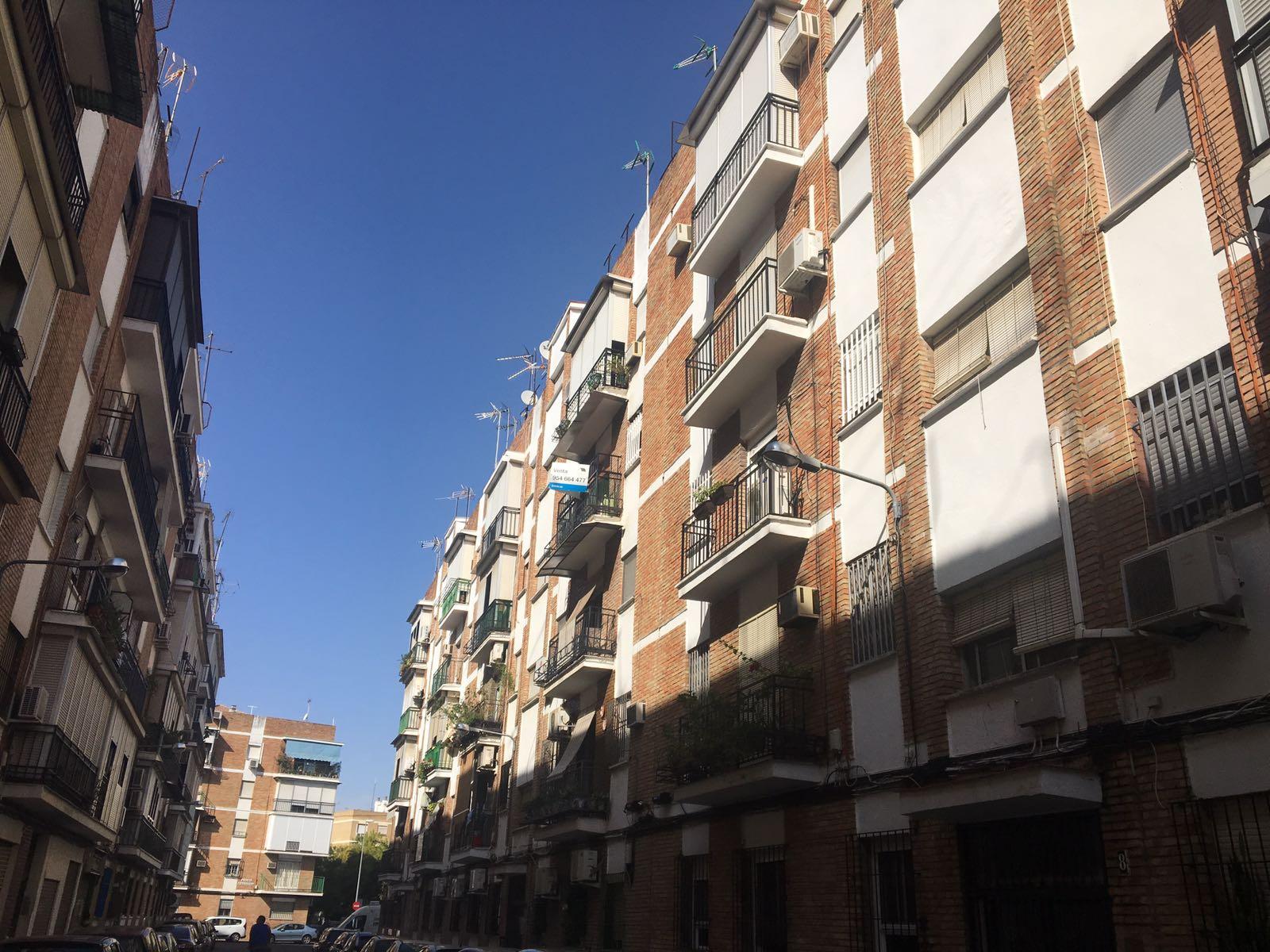 Piso en Sevilla (Piso en Sevilla) - foto0
