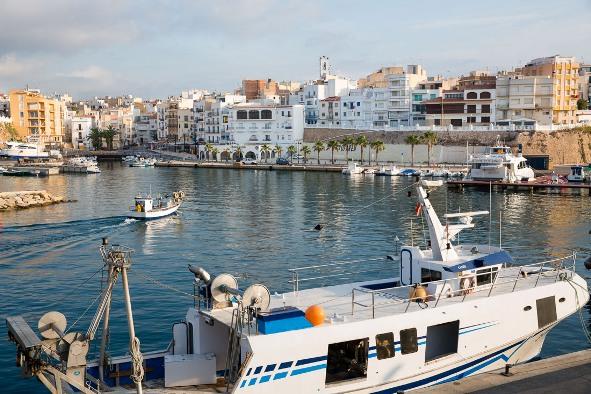 Piso en Ametlla de Mar (L') (M80055) - foto17