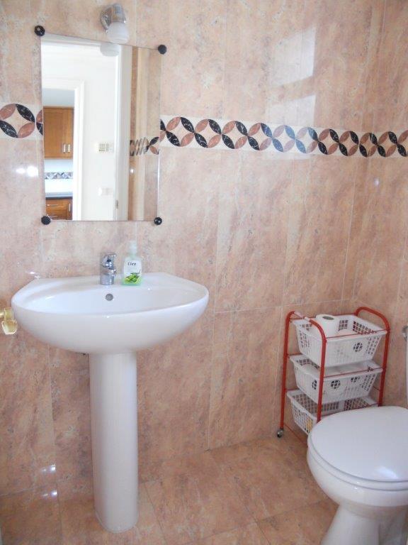 Ático en Mijas (Ático-Duplex en El Portón) - foto8