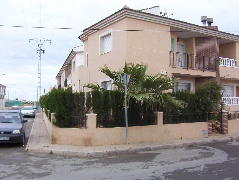 Solvia inmobiliaria casas pisos locales en venta o - Inmobiliaria san pedro del pinatar ...