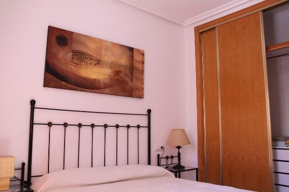 Chalet adosado en Cartagena (Playa Paraiso) - foto3