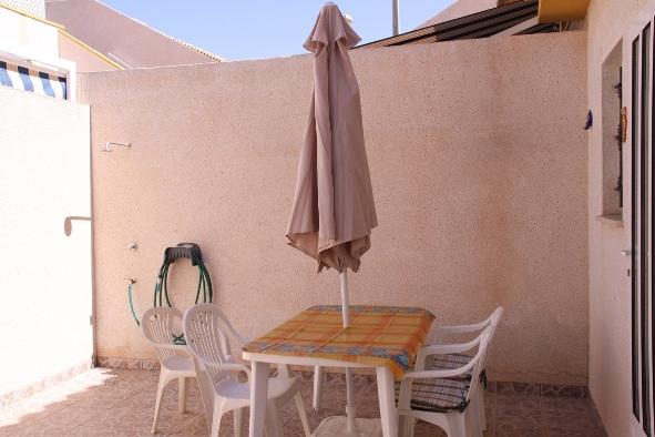 Chalet adosado en Cartagena (Playa Paraiso) - foto10