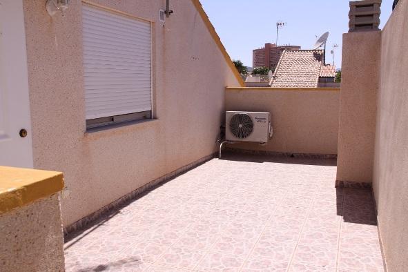 Chalet adosado en Cartagena (Playa Paraiso) - foto11