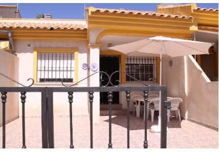 Chalet adosado en Cartagena (Playa Paraiso) - foto14