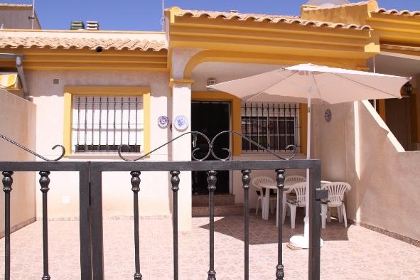 Chalet adosado en Cartagena (Playa Paraiso) - foto0