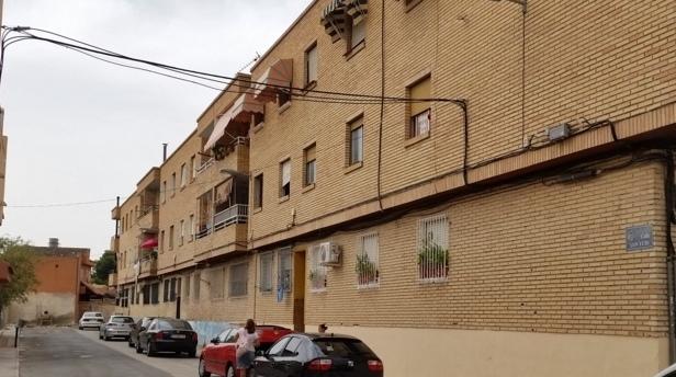 Piso en Alguazas (73943-0001) - foto0