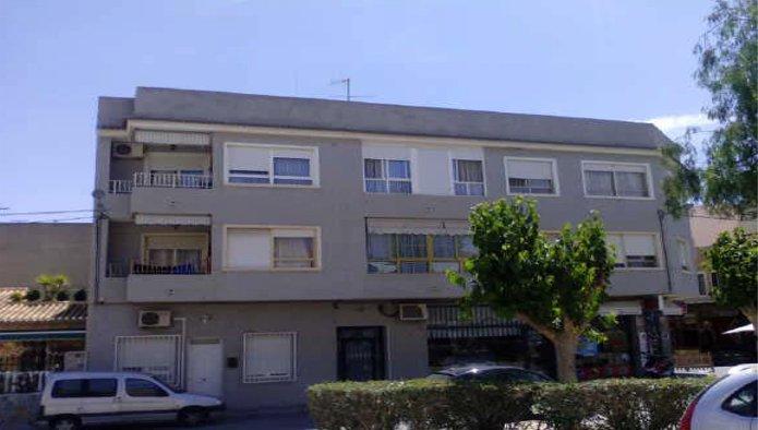 Piso en San Miguel de Salinas (75946-0001) - foto0