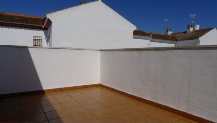 Chalet adosado en Benacazón (M84728) - foto6