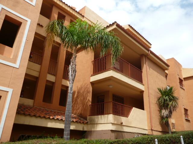 Apartamento en Marbella (33080-0001) - foto0
