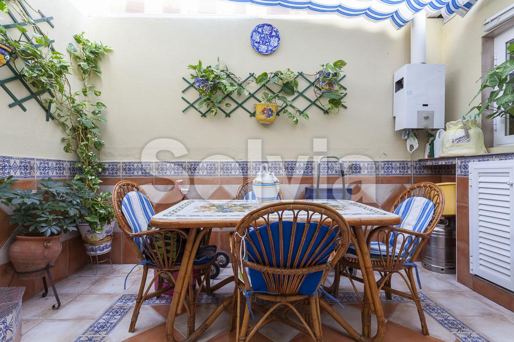 Casa en Sevilla (Vivienda unifamiliar en Sevilla) - foto3