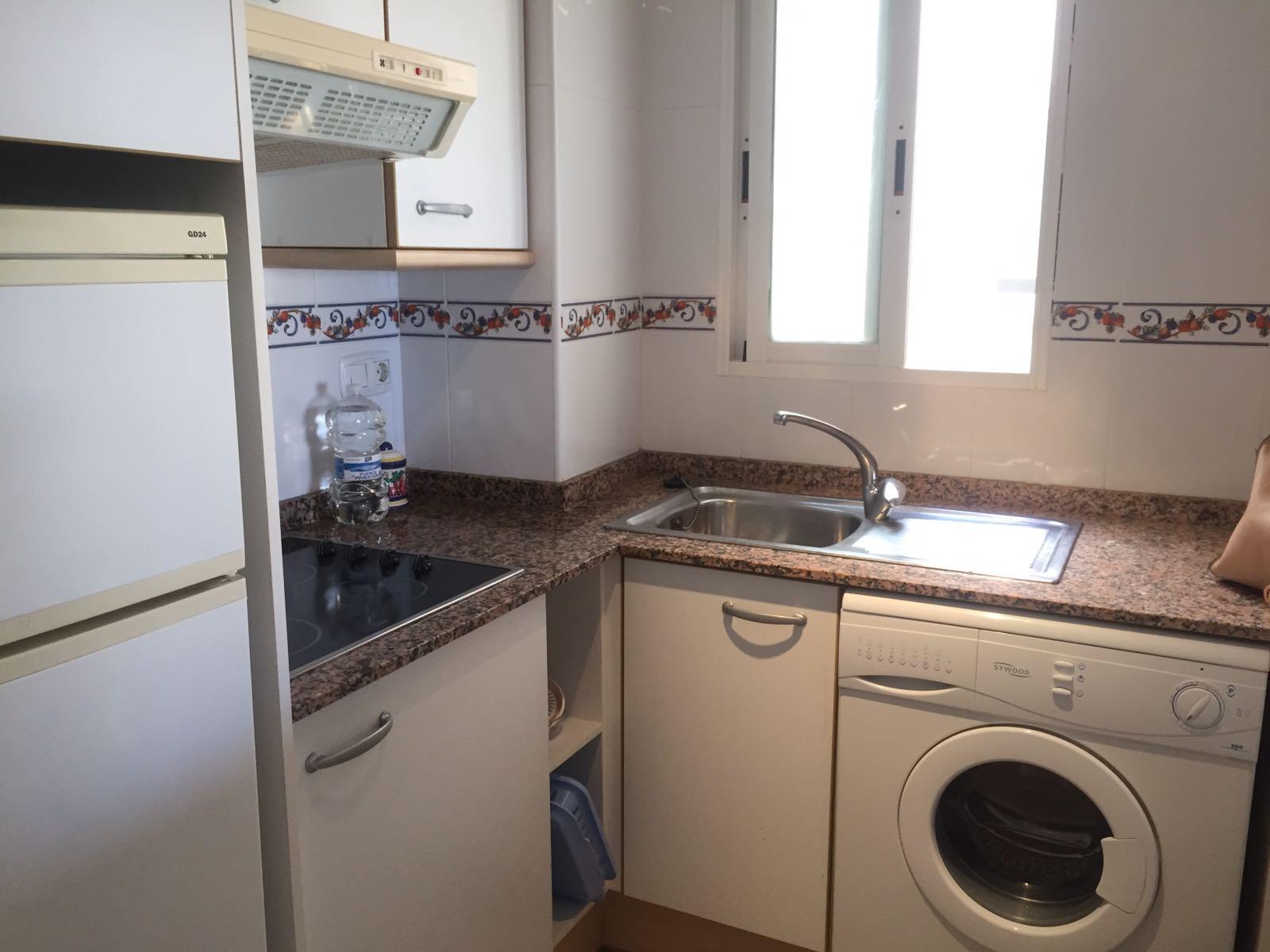 Apartamento en Campello (el) (Apartamento en Cala Merced en El Campello) - foto9