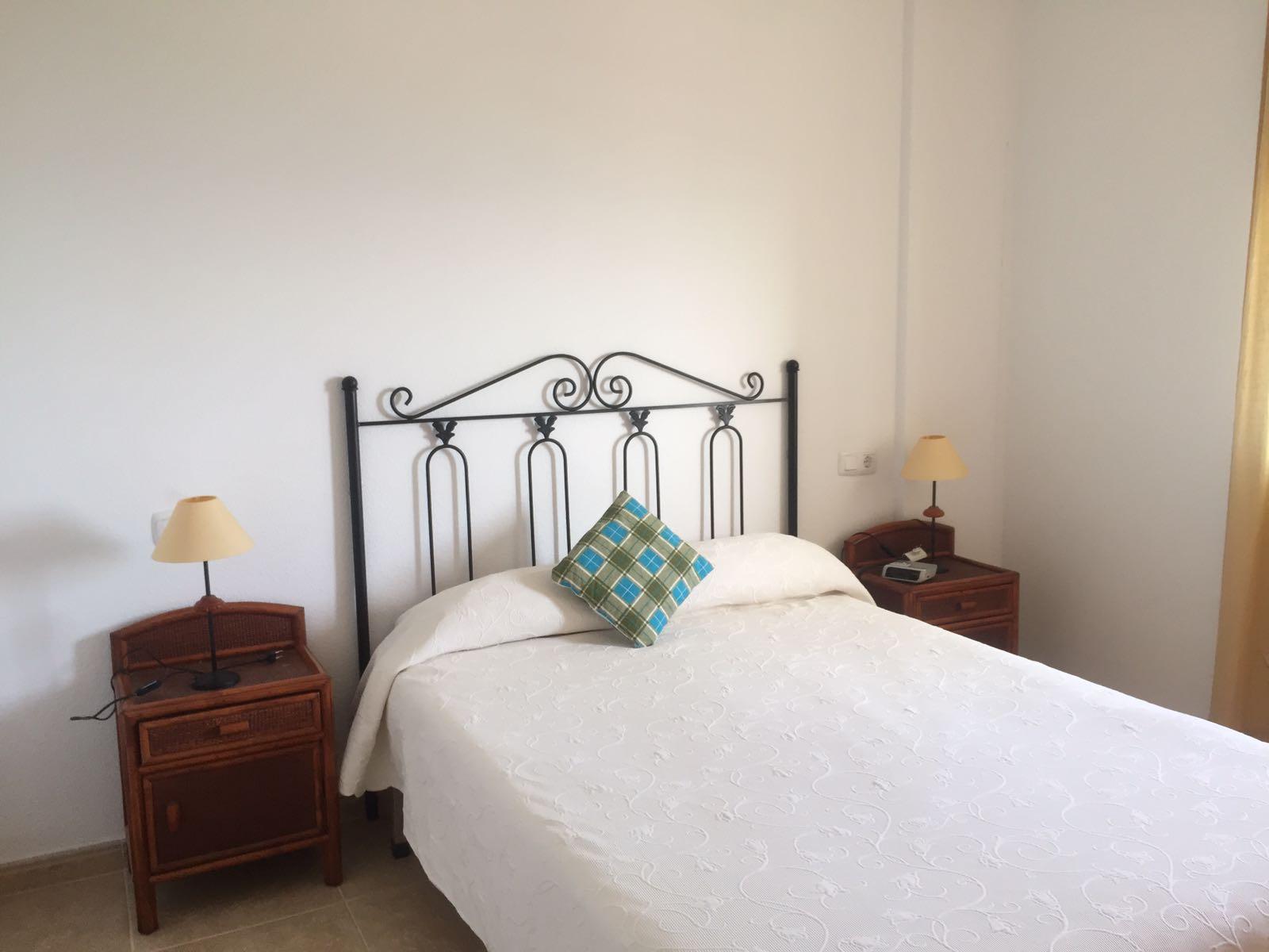 Apartamento en Campello (el) (Apartamento en Cala Merced en El Campello) - foto4
