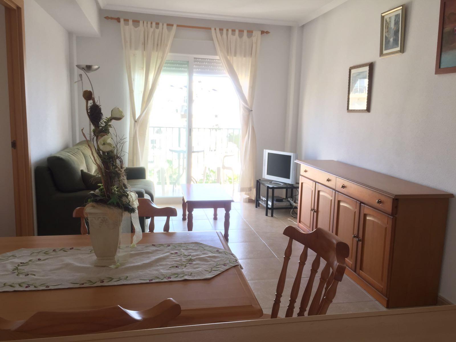 Apartamento en Campello (el) (Apartamento en Cala Merced en El Campello) - foto2