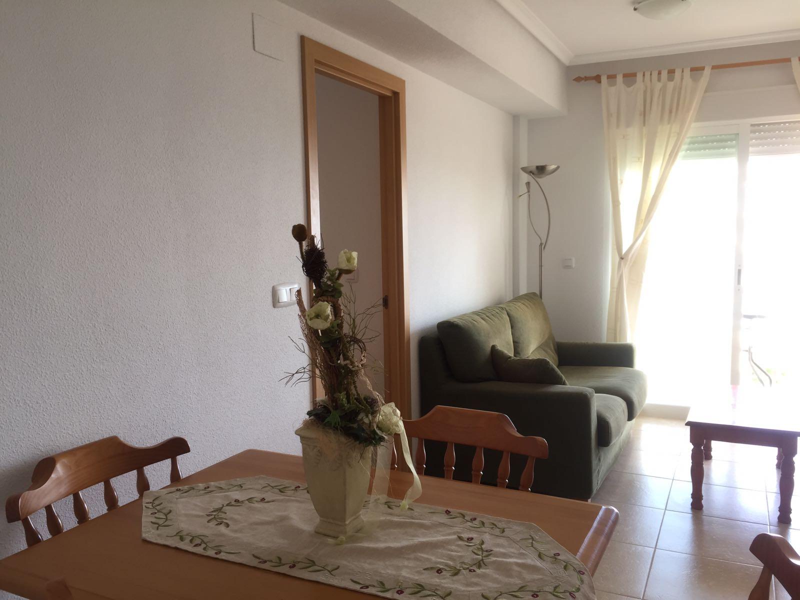 Apartamento en Campello (el) (Apartamento en Cala Merced en El Campello) - foto3