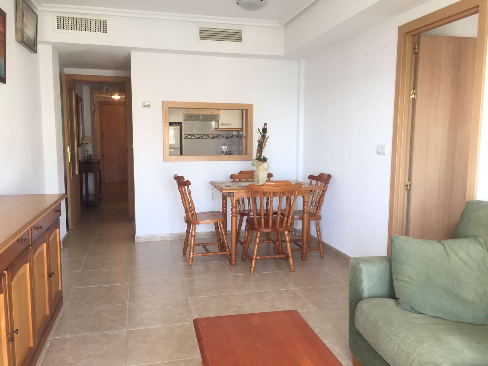 Apartamento en Campello (el) (Apartamento en Cala Merced en El Campello) - foto1