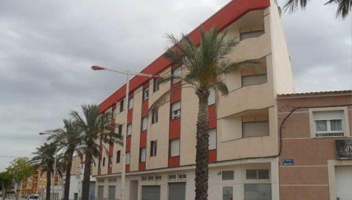 Garaje en Caudete (Valencia) - foto0