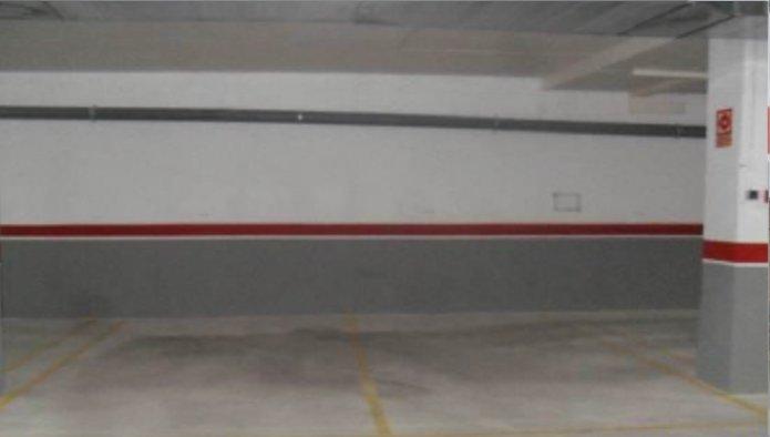 Garaje en Caudete (Valencia) - foto5