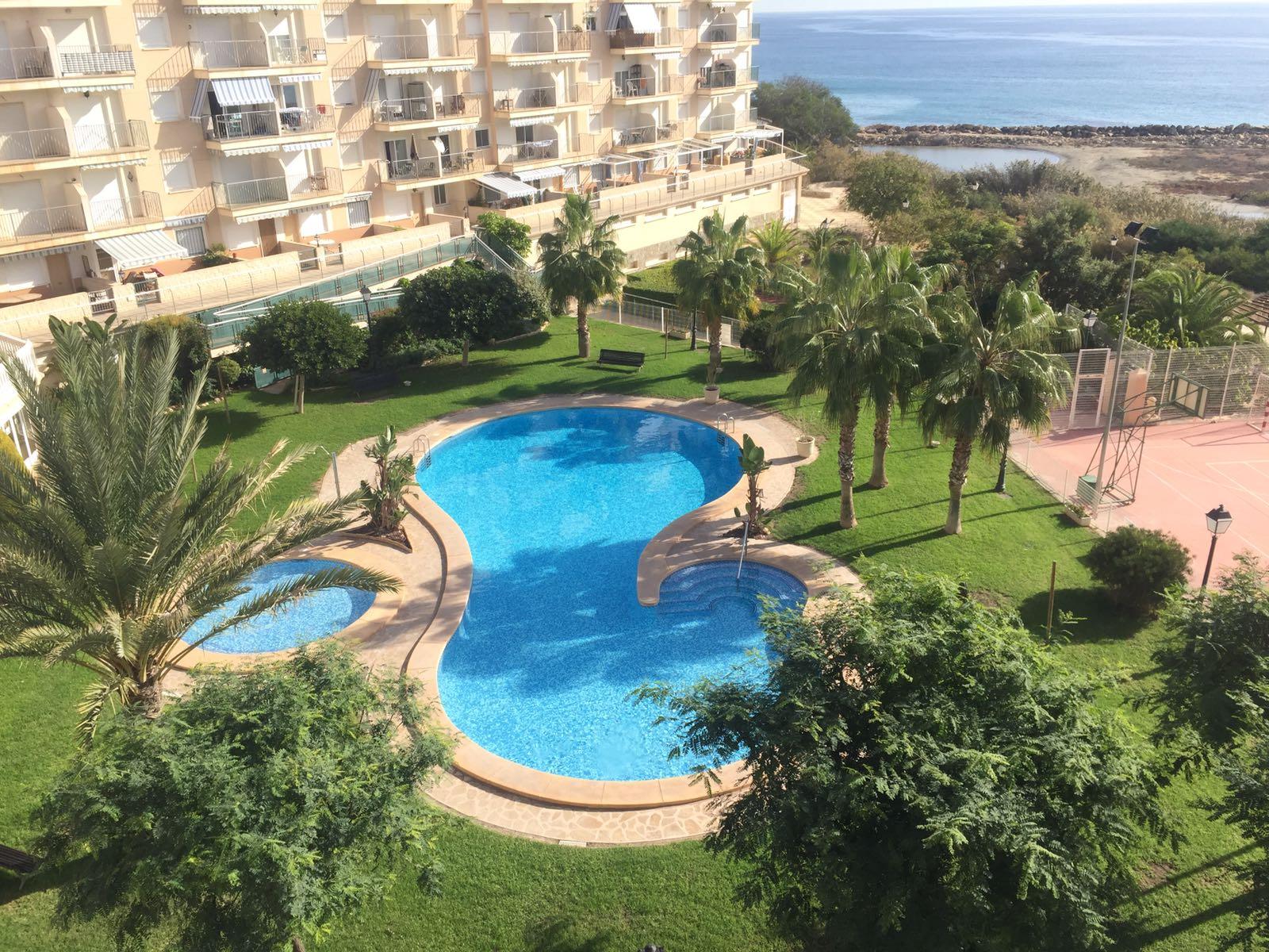 Apartamento en Campello (el) (Apartamento en Cala Merced en El Campello ) - foto0