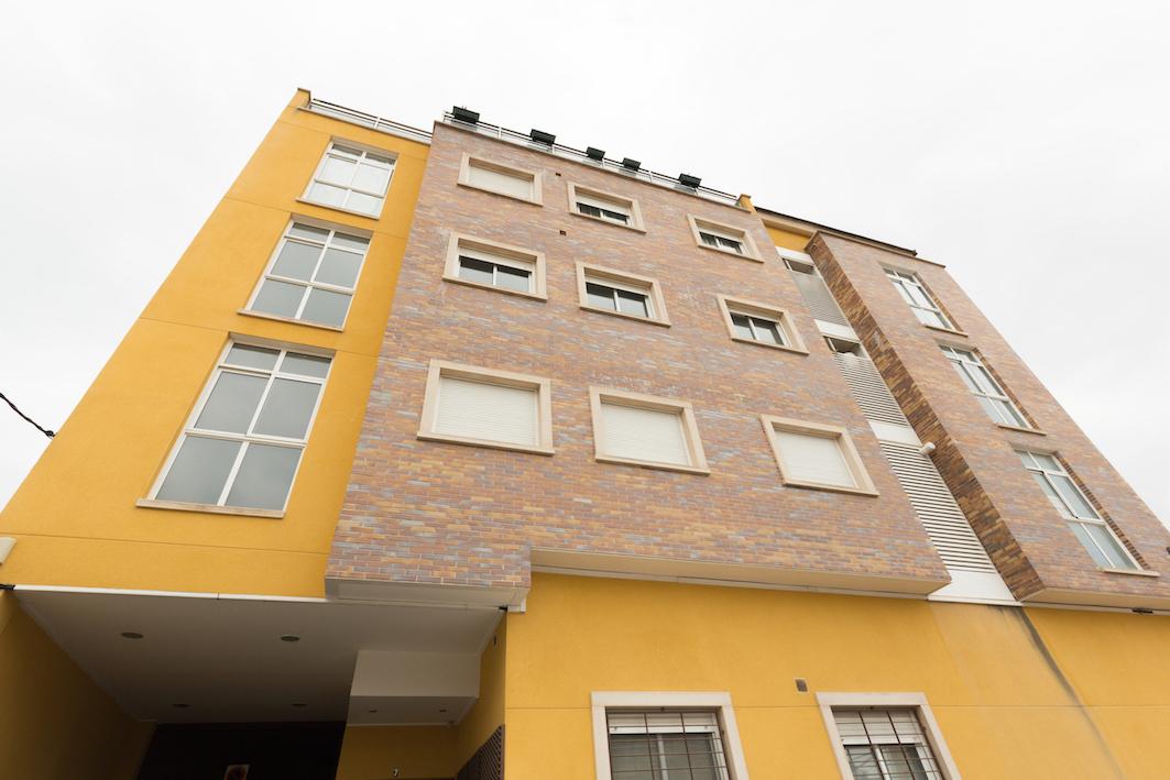 Piso en Alberca (La) (Piso en Alberca de las Torres) - foto0