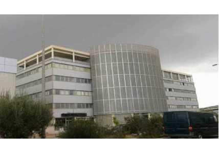 Oficina en Ceutí (M84019) - foto1