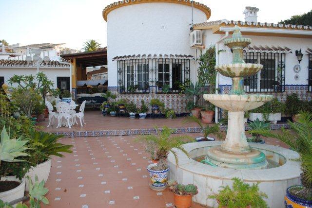 Chalet independiente en Arroyo de la Miel – Benalmadena Costa (Chalet independiente en Urb. Monte Alto en Arroyo de la Miel) - foto23