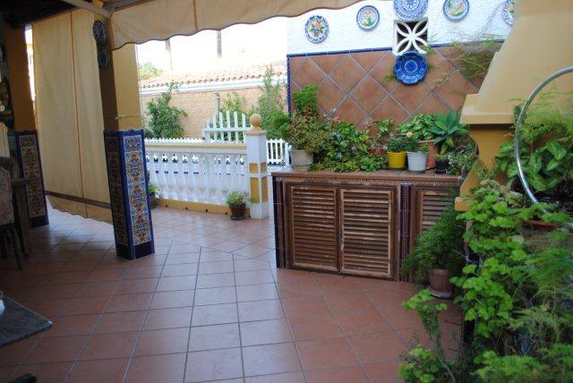 Chalet independiente en Arroyo de la Miel – Benalmadena Costa (Chalet independiente en Urb. Monte Alto en Arroyo de la Miel) - foto19