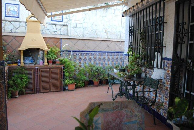 Chalet independiente en Arroyo de la Miel – Benalmadena Costa (Chalet independiente en Urb. Monte Alto en Arroyo de la Miel) - foto17