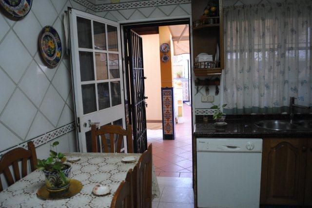 Chalet independiente en Arroyo de la Miel – Benalmadena Costa (Chalet independiente en Urb. Monte Alto en Arroyo de la Miel) - foto10