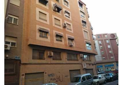 Piso en Alicante/Alacant (Piso en calle Lérida en Alicante) - foto15