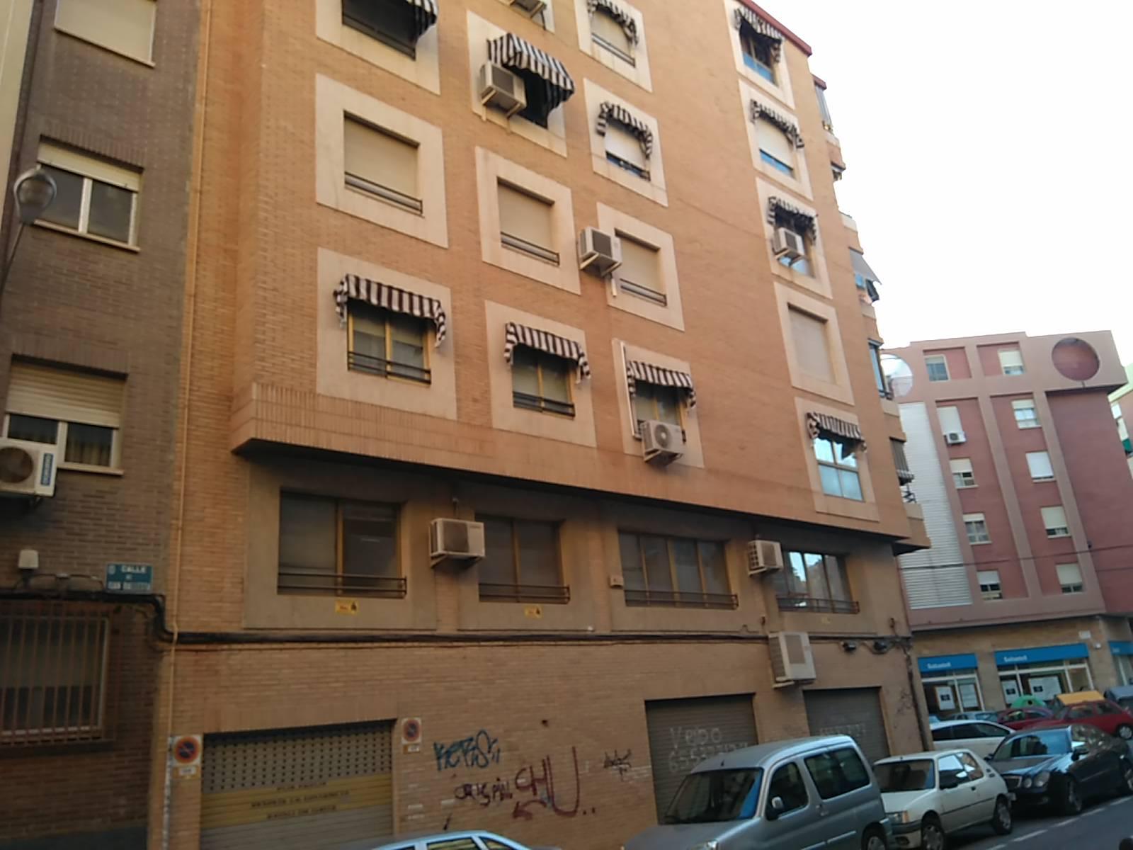 Piso en Alicante/Alacant (Piso en calle Lérida en Alicante) - foto0