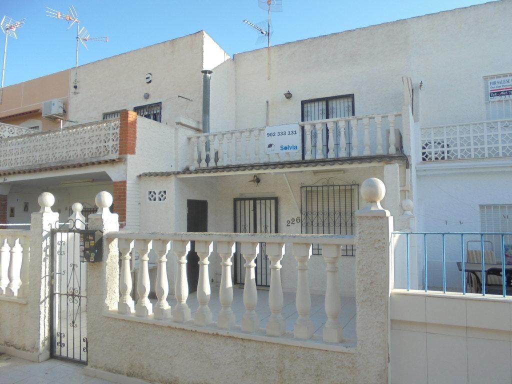 Bungalow en Torrevieja (75148-0001) - foto0