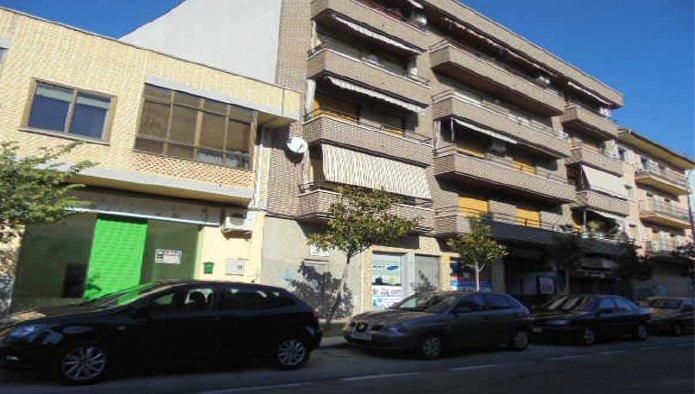 Garaje en Torrijos (51695-0001) - foto0