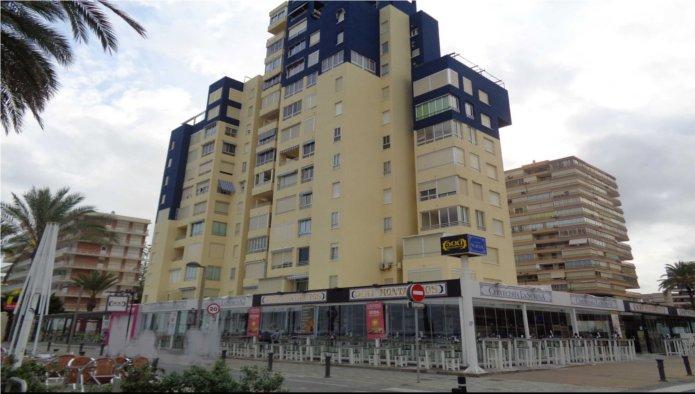 Apartamento en Playa de San Juan (72079-0001) - foto0