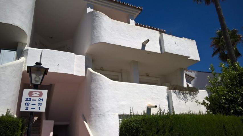 Apartamento en Mijas (55882-0002) - foto0