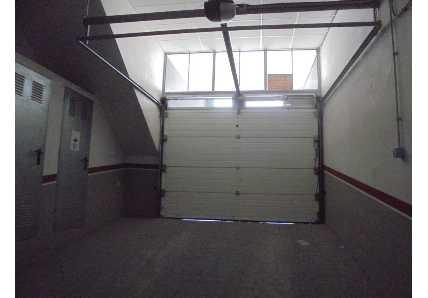 Garaje en Yecla - 1