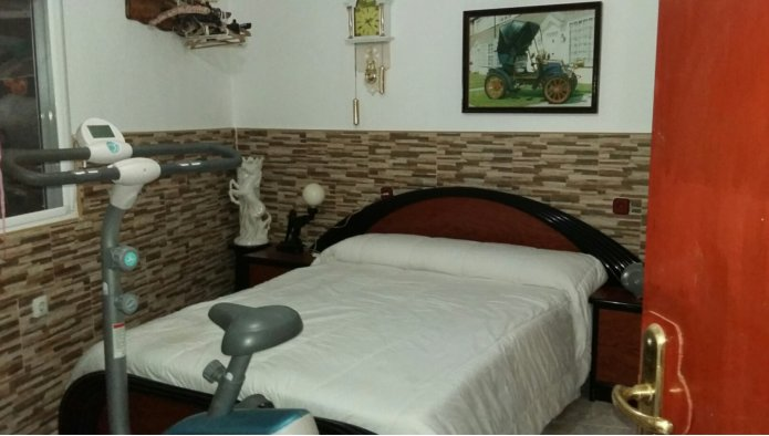 Apartamento en San Javier (Apartamento en Ronda Este en San Javier) - foto5