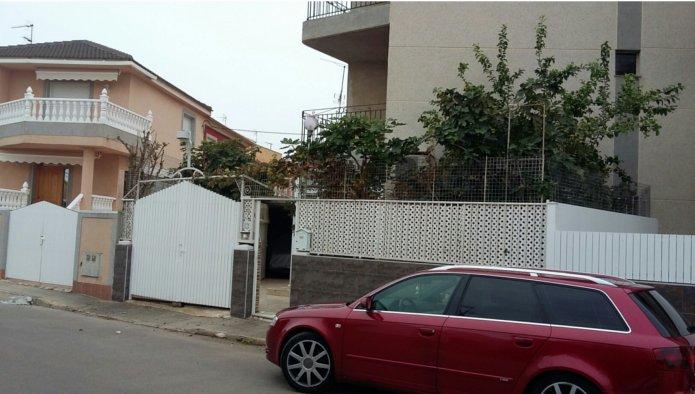 Apartamento en San Javier (Apartamento en Ronda Este en San Javier) - foto0