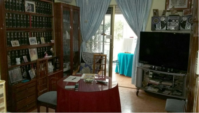 Apartamento en San Javier (Apartamento en Ronda Este en San Javier) - foto2