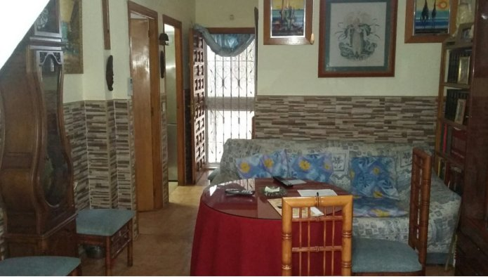 Apartamento en San Javier (Apartamento en Ronda Este en San Javier) - foto1
