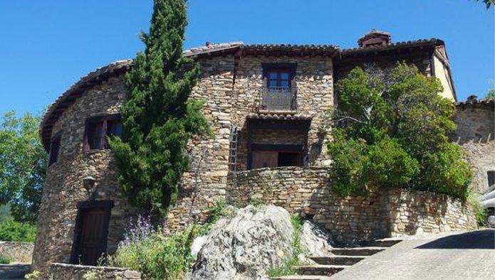 Casa en Horcajuelo de la Sierra (94120-0001) - foto0
