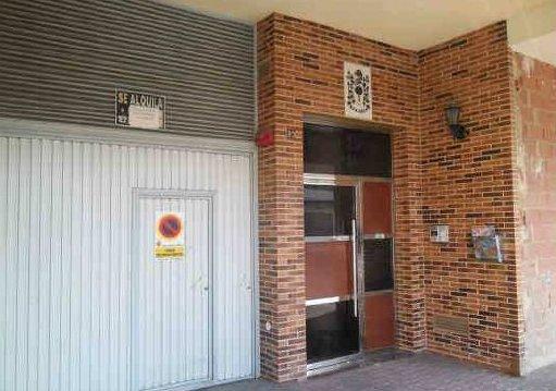 Garaje en Murcia (Garajes Santiago El Mayor) - foto1