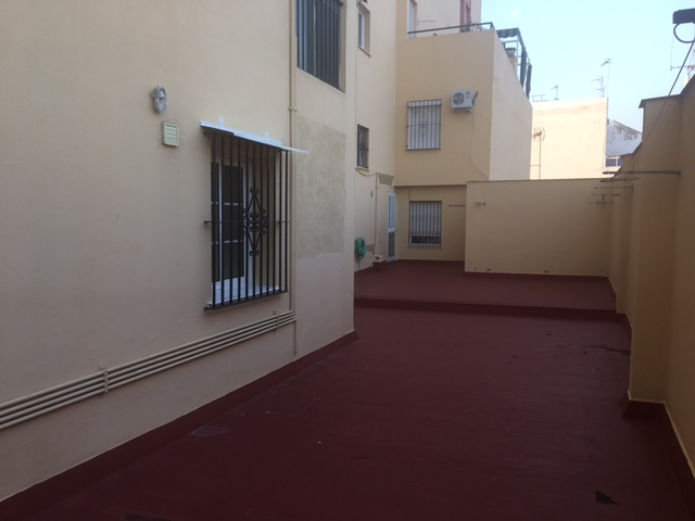 Piso en Sevilla (Piso en Sevilla) - foto12