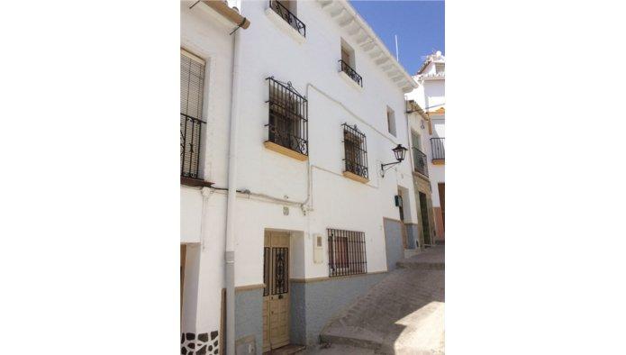 Casa en Álora (22628-0001) - foto0