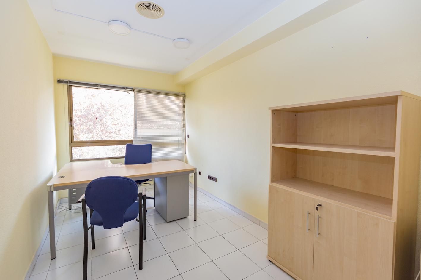 Oficina en Murcia (Oficina Murcia Centro) - foto14