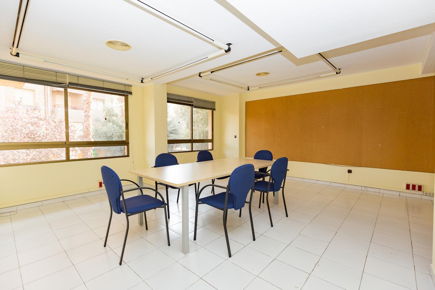 Oficina en Murcia (Oficina Murcia Centro) - foto11