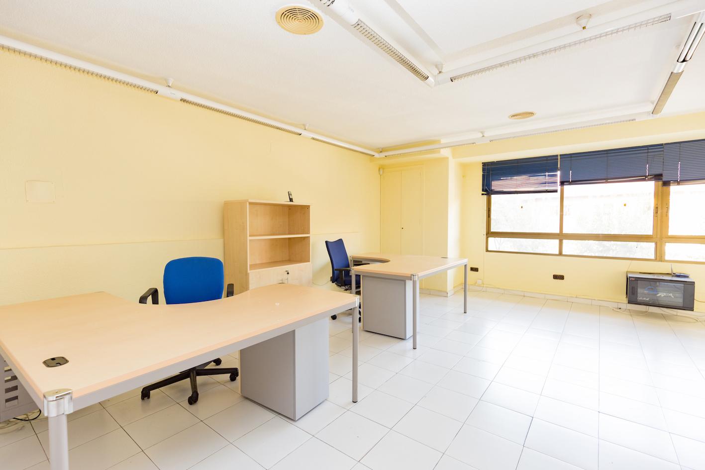 Oficina en Murcia (Oficina Murcia Centro) - foto10