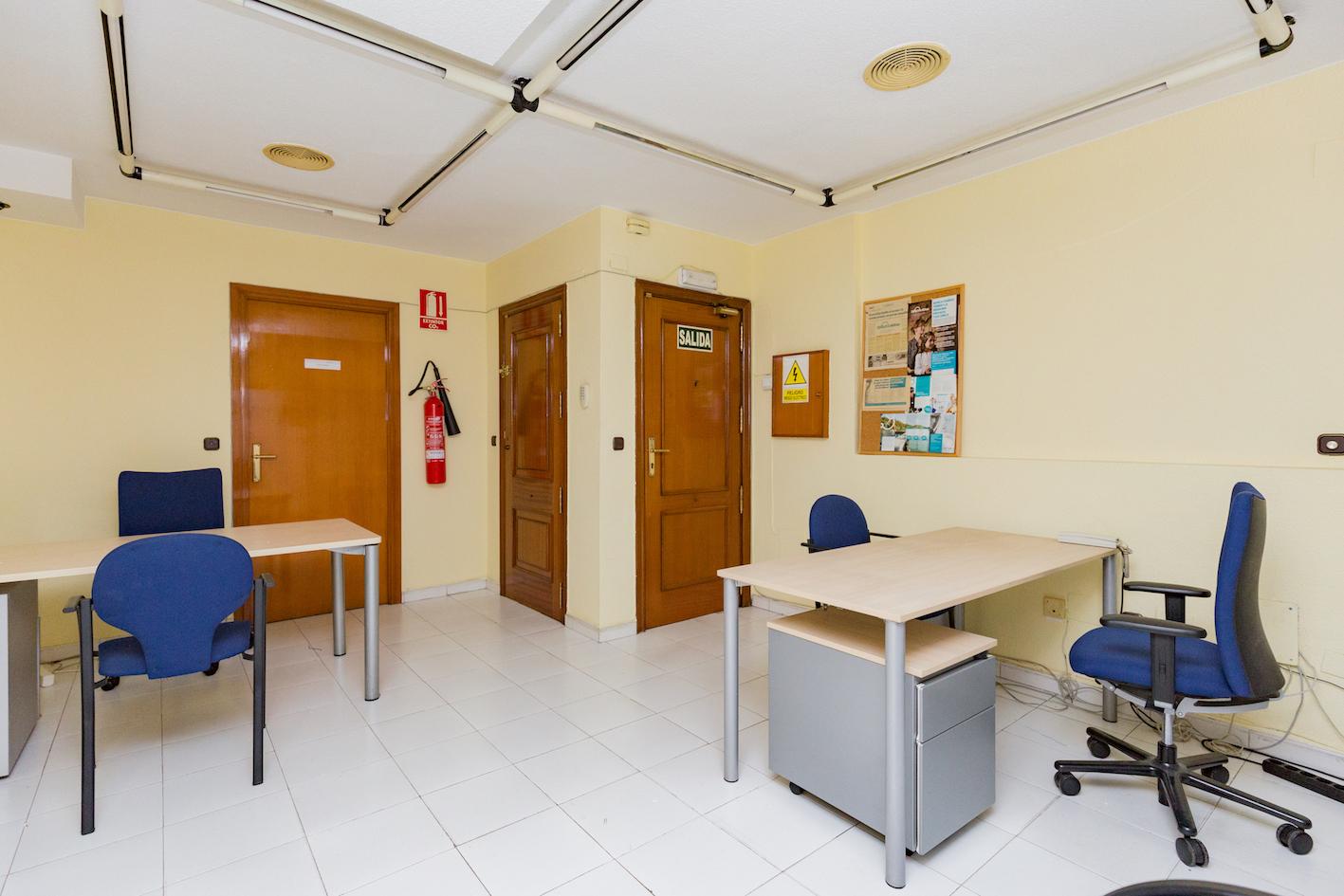 Oficina en Murcia (Oficina Murcia Centro) - foto4