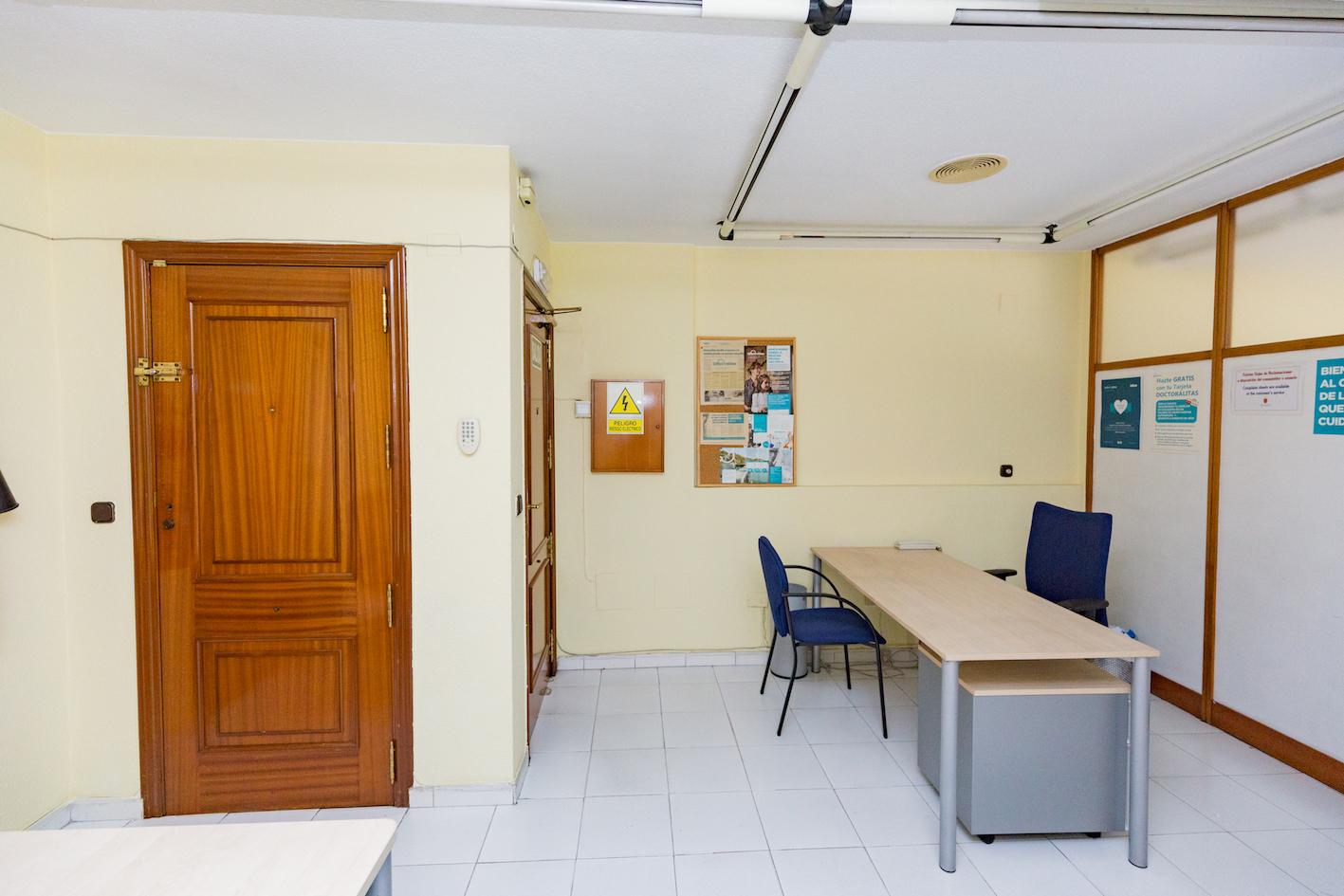 Oficina en Murcia (Oficina Murcia Centro) - foto3