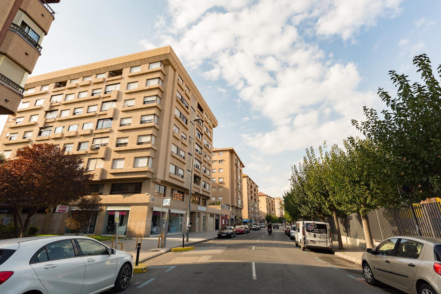 Oficina en Murcia (Oficina Murcia Centro) - foto0