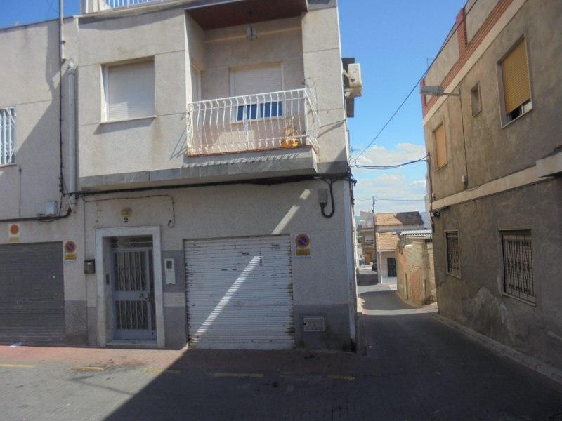 Casa en Cabezo de Torres (20746-0001) - foto0